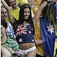 Aussiefan