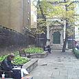 London_wall