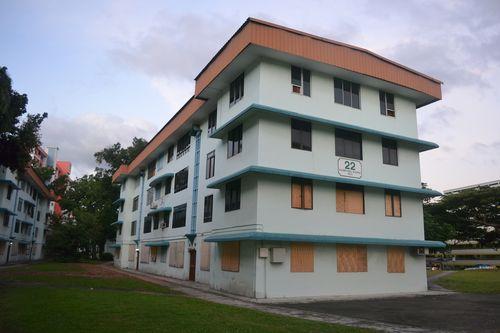 Kampong Bahru HDB