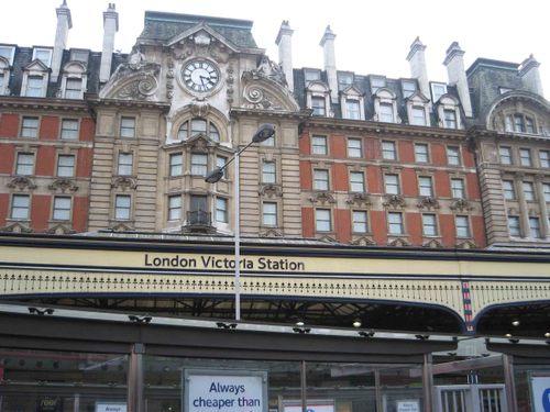 London_victoria